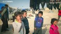 La Syrie, dans la crainte du coronavirus, entre dans sa dixième année de guerre