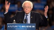 Biden Makes Play For Sanders Supporters