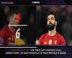 Premier League: 5 Things - Liverpool's season so far