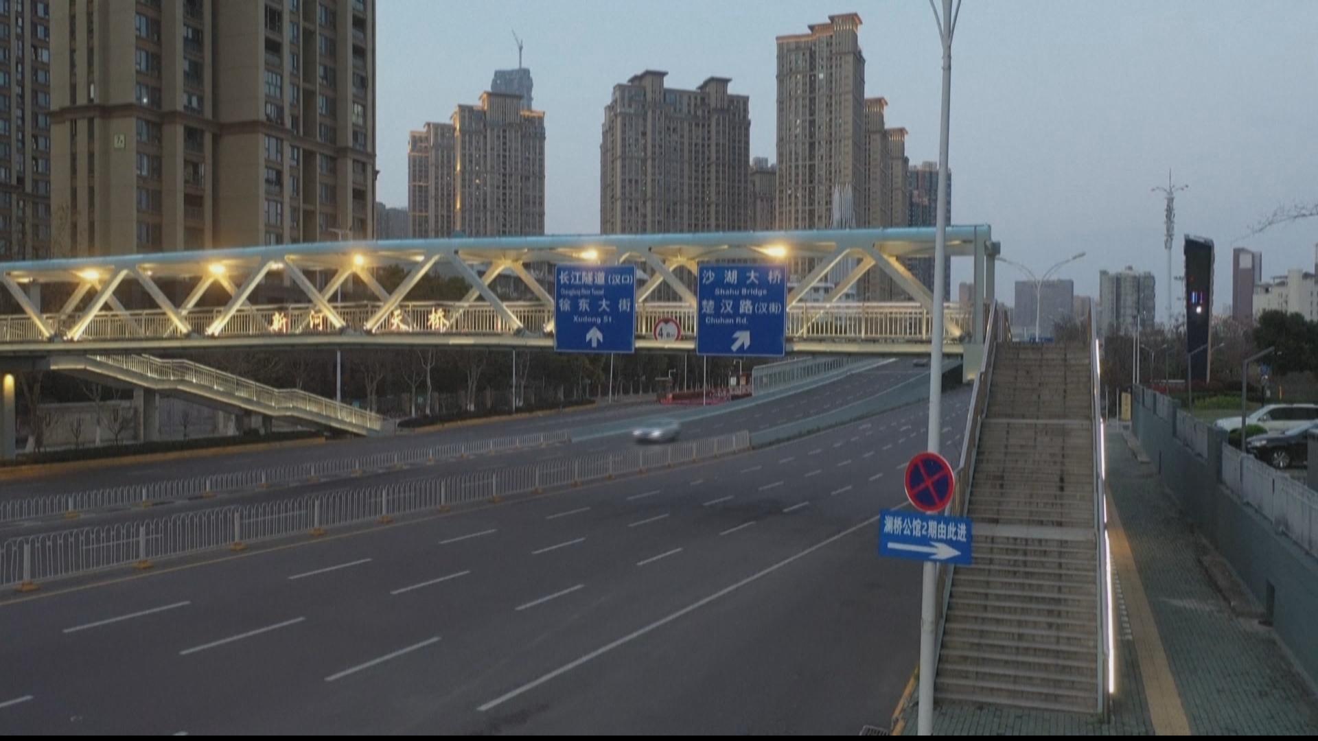 China coronavirus curb celebrated by government