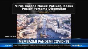 Membasmi Pandemi Covid-19