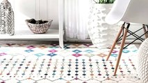 MOROCCAN STYLE AREA RUGS - INCREDIBLE PRICING!