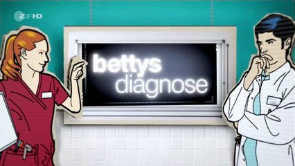 Bettys Diagnose Staffel 2 Folge 10