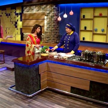 Bandar With Najiba - Episode 24 - Best Parts of the Week
