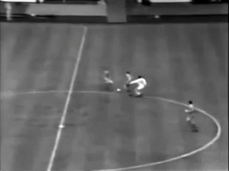 FA Cup 1965 Final - Liverpool vs Leeds - 2.Half