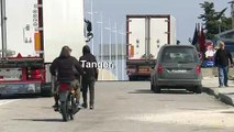 Au Maroc, le coronavirus sans effet sur les rêves d'Europe des migrants