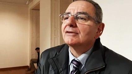 Municipales 2020 à Bayeux. Réaction de Philippe Chapron (RN).