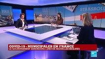 Municipales 2020 : Le Premier ministre Edouard Philippe, en tête au Havre (43%)