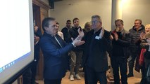 Municipales. À Saint-Malo, Gilles Lurton largement en tête au premier tour