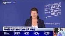 """Agnès Buzyn: """"Plus de deux Parisiens sur trois ont exprimé un souhait de changement"""""""