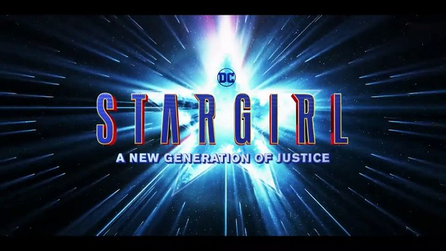 Stargirl Season 1 trailer - Not You
