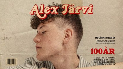 Alex Järvi - 100 år