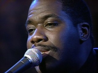 Will Downing - Wishing On A Star