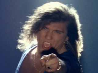Steelheart - Can't Stop Lovin' You