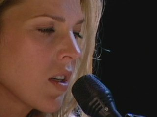 Diana Krall - A Case Of You