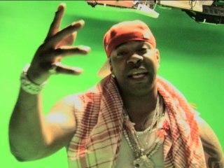Busta Rhymes - Arab Money: Behind The Scenes