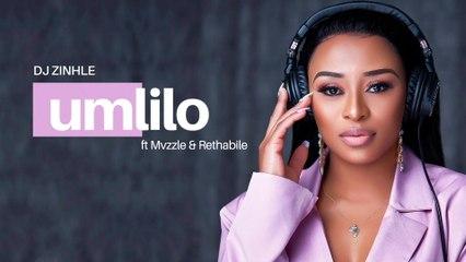 DJ Zinhle - Umlilo