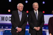 Top Moments of the Democratic Debate in Washington DC