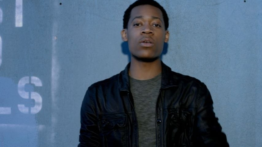 """Tyler James Williams - Guardian Angel (From """"Let It Shine"""")"""