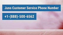 +1-(888)-500-6562 Juno Customer Service Phone Number | Juno Technical Support Number