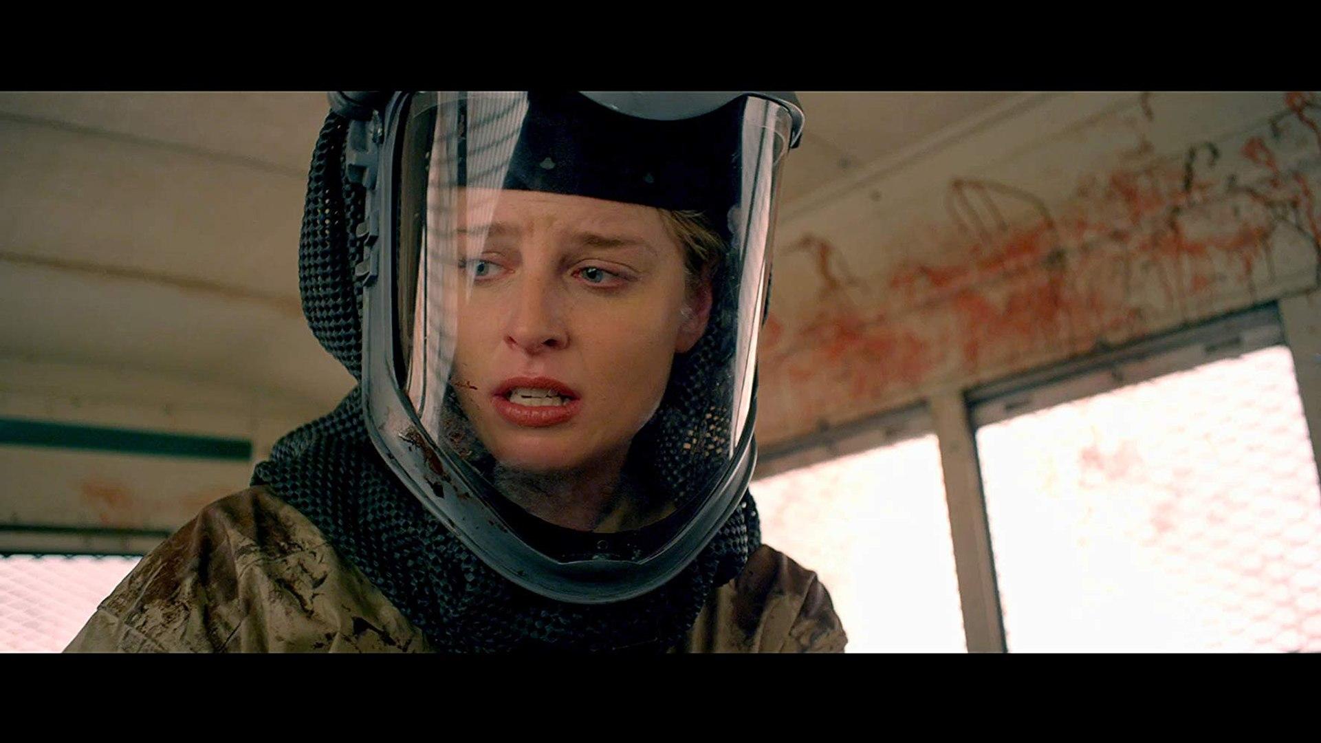 Pandemic movie - Coronavirus Film Trailer