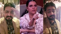Hindustani Bhau Slams Neha Dhupia For Her Comments On Roadies Contestant