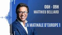 """Anne Hidalgo en tête des municipales à Paris : """"Un maire sortant à 29%, ce n'est pas énorme..."""", tacle Rachida Dati"""