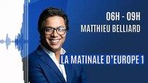 """Coronavirus : """"Les décisions prises par Edouard Philippe ont fortement impacté le scrutin"""", dénonce Dati"""