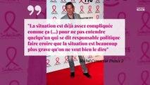 Coronavirus : Michel Cymes remet Nadine Morano à sa place