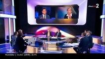 Michel Cymès recadre Nadine Morano sur France 2