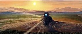 Monstruos contra Alienígenas - Trailer