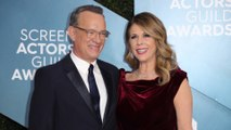 Tom Hanks thanks 'the Helpers' amid coronavirus isolation