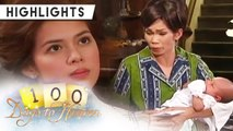 Anna decides to have her child adopted | 100 Days to Heaven