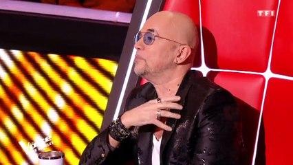 """""""The Voice"""" : clash entre Lara Fabian et Pascal Obispo"""