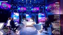 Olivier Véran très agacé par Ségolène Royal lors de la soirée des municipales sur TF1
