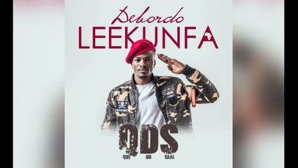 Debordo Leekunfa - QDS - audio