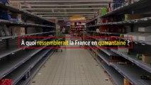 À quoi ressemblerait la France en quarantaine ?