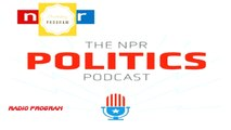 The NPR Politics Podcast | Biden, Sanders Debate One-On-One As Coronavirus Upends The Race