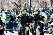 St. Patrick's Day Revelers in Chicago and Louisiana Flout Coronavirus Warnings to Stay at Home