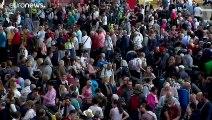 COVID-19 : Jean-Yves Le Drian annonce une quarantaine de rapatriements des villes marocaines