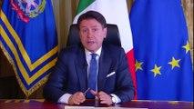 Coronavirus, Conte_ _Chiusi i negozi in tutta Italia_ - Il messaggio integrale del premier