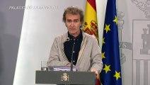 Espanha registra quase mil casos de coronavírus em 24 horas