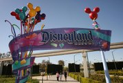 Disneyland Will Donate All Excess Food from Its Coronavirus Closure to a Local Food Bank