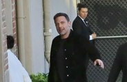 Ben Affleck calls on fans to donate to Feeding America food banks