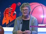 ZOOM SUR ... LES CENTRES GENERATION BASKET Ce mois-ci, Quart Temps est allé à la rencontre des Centres Génération Basket. Animés par des professionnels, ces centres gratuits sont ouverts à tous les enfants des Centres sociaux de la ville de Saint-Etienne. - Quart Temps  - TL7, Télévision loire 7