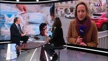 """Coronavirus : Jean-Pierre Pernaut vent debout contre les """"inconscients"""""""