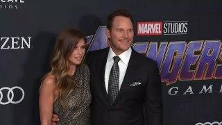 Katherine Schwarzenegger Pratt on her and Chris' pets!