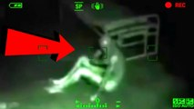 Top 5 REAL GHOSTS CAUGHT ON TAPE-   Demons Caught On Camera  real ghost caught on camera