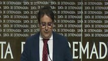 Extremadura registra 33 nuevos casos y alcanza los 128 positivos