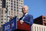 Joe Biden Commits to Female Running Mate
